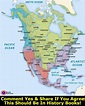 N American native tribes | North america map, Geography ...
