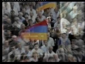 Parliament Shooting in Armenia, October 27, 1999 - YouTube