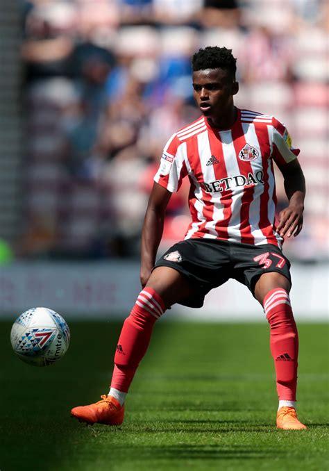 Norwich sign Bali Mumba from Sunderland | FourFourTwo