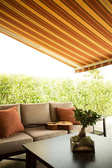 sunsetter platinum retractable awnings  awnings  sunspaces company
