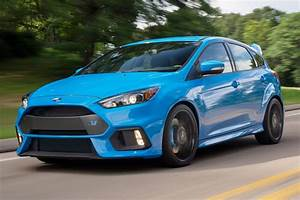 2016 Ford Focus Rs Hatchback Pricing  U0026 Features