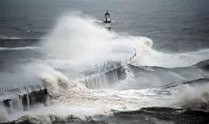 Flood-ravaged Britain faces three more months of rain   UK ...