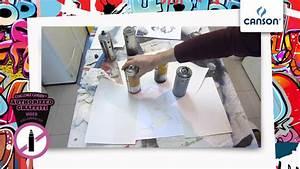 Faire Un Pochoir : comment r aliser un pochoir street art multicolor youtube ~ Premium-room.com Idées de Décoration