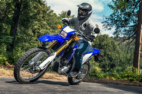 Yamaha Wr250 R 2019 by 2018 Yamaha Wr250r Review Total Motorcycle