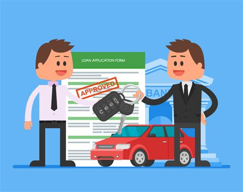 Used Auto Loans Vs. New Car Loans