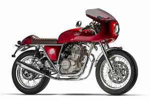 Moto Mash 650 : mash tt40 caf racer vous avez dit norton actu moto ~ Medecine-chirurgie-esthetiques.com Avis de Voitures