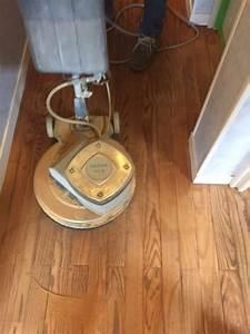 Cireuse Lustreuse Parquet : nettoyer un parquet vitrifi cool troisime tape nettoyer ~ Premium-room.com Idées de Décoration