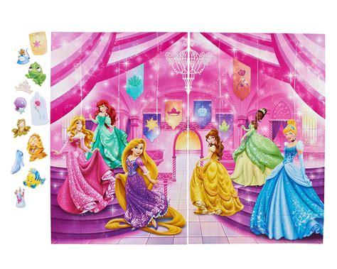 Disney Photo Backdrop by Disney Princess Photo Kit Backdrop And Props