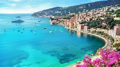 Riviera French France Barn Med Coast Vacances