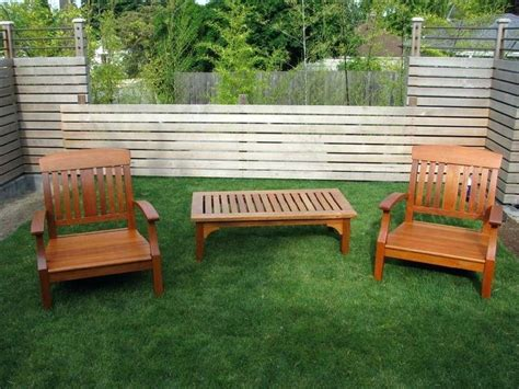 Wooden Outdoor Furniture by Wooden Patio Dining Sets Reclaimed Wood Outdoor Furniture