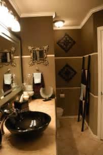gold bathroom ideas 17 best ideas about brown bathroom on diy brown bathrooms brown bathrooms