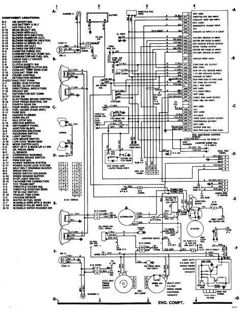 Chevy Truck Wiring Diagram Chevrolet Had