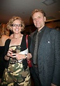 David Rasche's Marriage of Four Decades With Wife Heather ...
