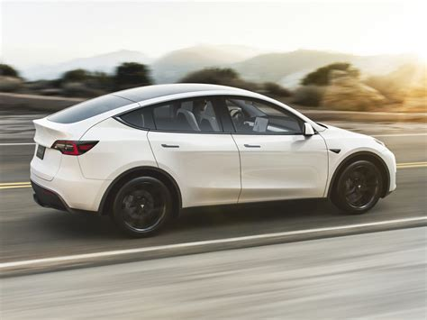 Tesla fans have been looking forward to the model y for years, but after a number of delays, it still isn't entering production. 2020 Tesla Model Y Deals, Prices, Incentives & Leases ...