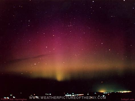borealis weather picture of the day