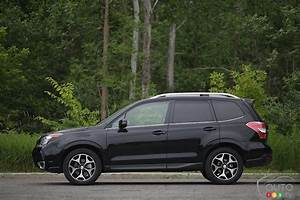 2014 Subaru Forester 2 0xt Limited