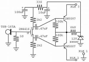 Car Audio Circuit Page 2 Automotive Circuits Next Gr Wiring Diagram