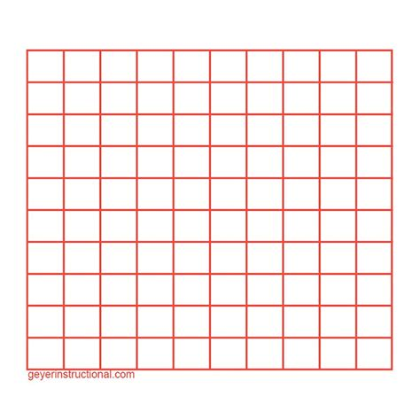 graphing  post  notes  grid