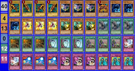 Yugioh Exodia Deck List by Piper Exodia Yu Gi Oh Tcg Ocg Decks Yugioh Card