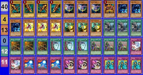 Yu Gi Oh Exodia Deck by Piper Exodia Yu Gi Oh Tcg Ocg Decks Yugioh Card