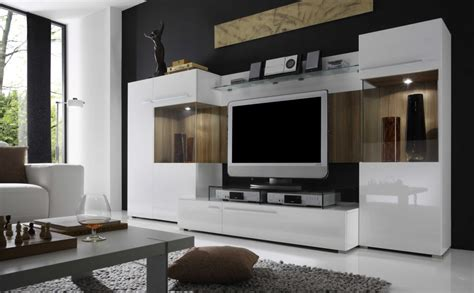 Modern Wall Entertainment Units