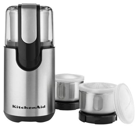 Kitchenaid Herb Grinder by Kitchenaid Kcm4212sx Cold Brew Coffee Maker Silver