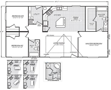 The Shed Toledo Ohio Hours by 100 2001 Fleetwood Mobile Home Floor Plans