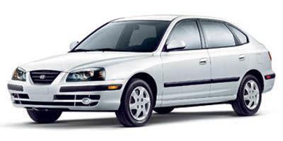 2006 Hyundai Elantra Recalls by 2006 Hyundai Elantra Hatchback 5d Gls Safety Ratings 2006
