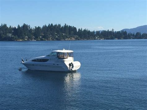 Motor Boats For Sale Vancouver Bc by 2005 Sea 390 Motor Yacht Boat For Sale 2005 Sea