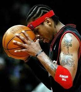 10 Facts About Allen Iverson Fact File