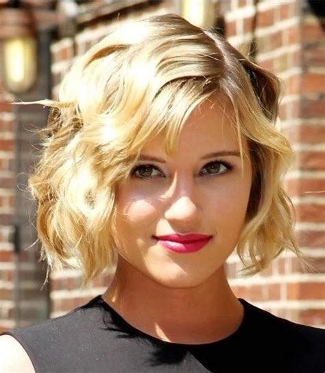 Semi Hairstyles For by 15 Best Collection Of Semi Layered Haircuts