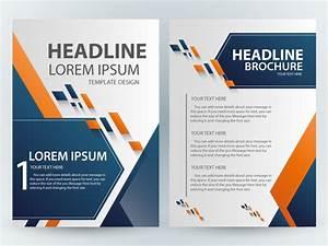 brochure design free templates csoforuminfo With mailer templates design free