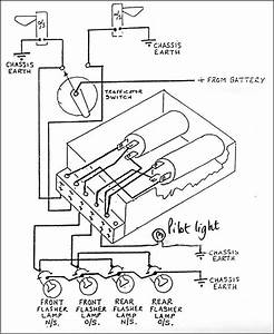 automotive flasher diagram bing images With automotive wiring supplies uk moreover electronic flasher relay wiring