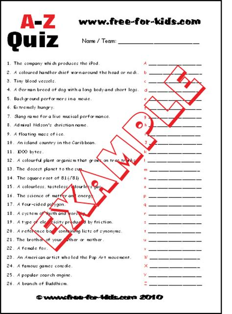 free printable trivia for seniors html autos post