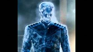 The gallery for --> X Men Evolution Iceman