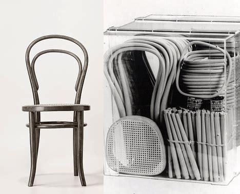 la chaise n 14 bien avant ikea la chaise n 14 quot bistrot quot thonet design tendance