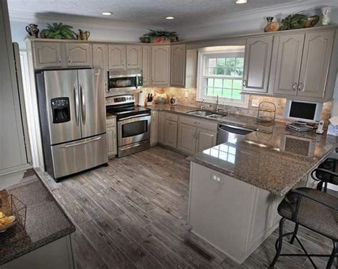 trending kitchen colors best kitchen design trends 2017 that you must nytexas 2932