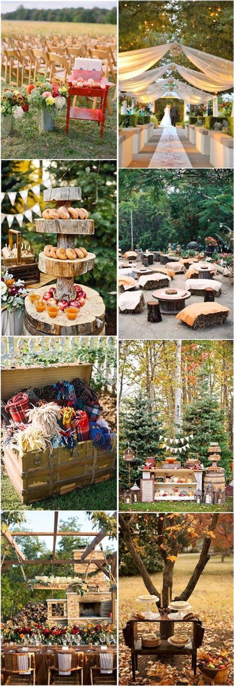 25 Best Rustic Outdoor Parties Ideas On Pinterest