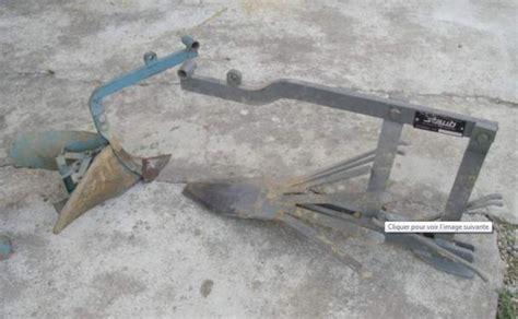staub lot outils arracheuse patates etc