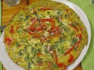 Omelette Mit Gemüse : gem se omelette rezept mit bild von natti79 ~ Lizthompson.info Haus und Dekorationen