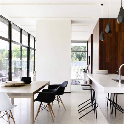 cuisines ouvertes avec bar aménager salon salle à manger et cuisine ouverte cuisine