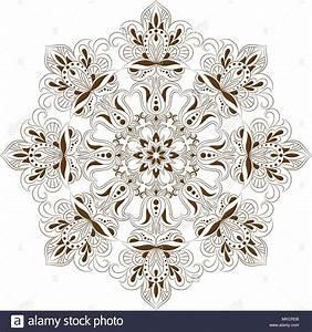 Orientalische Muster Zum Ausdrucken : orientalische dekoratives element f r erwachsene malbuch ~ A.2002-acura-tl-radio.info Haus und Dekorationen