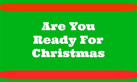 let s get ready for christmas starting early two chics