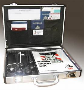isl fraud detection kit With fraudulent document detection