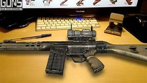 How it Works: HK G3 assault rifle for Android - APK Download  G3