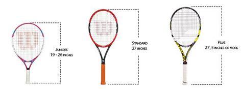 choose  tennis racquet