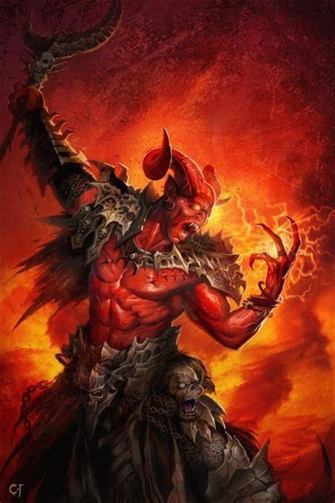 Image result for satan's hybrid monsters