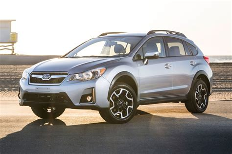 subaru suv 2017 subaru crosstrek pricing for sale edmunds