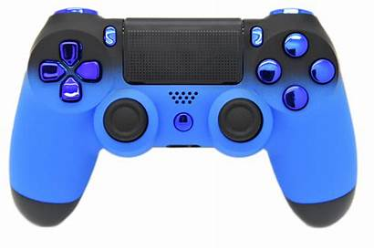 Ps4 Controller Fade Side