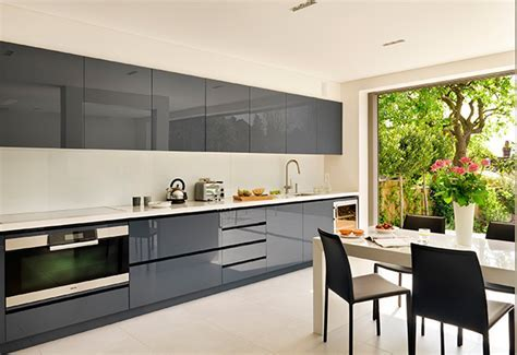 Bespoke Modern Kitchens in Kent   David Haugh